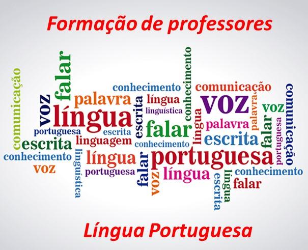 Formação Língua Portuguesa
